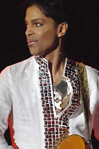 Prince to perform at CNSJF