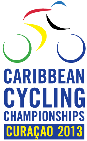 Caribbean Cycling Championship 2013 in Curacao