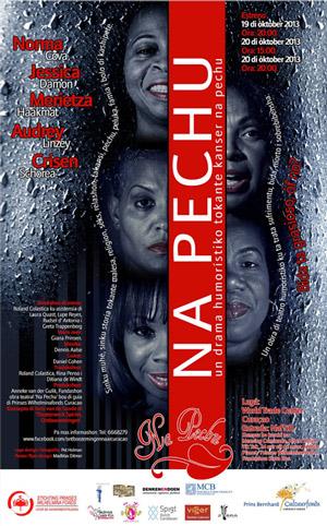 Theater play Na Pechu