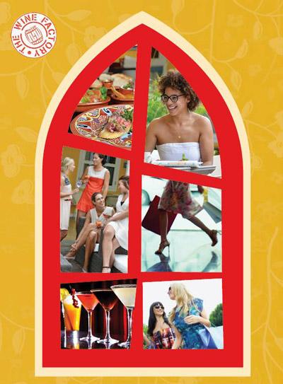 Summer Fair at Augustinus
