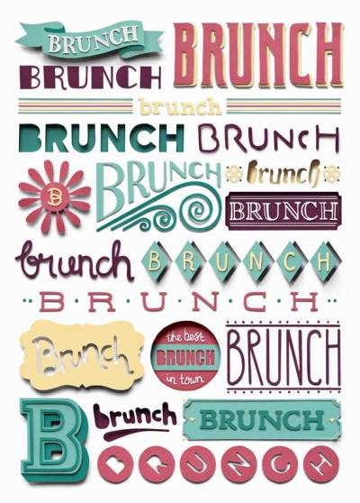 Sunday Brunch at New York Curacao