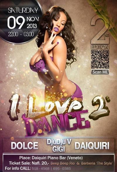 Love 2 Dance 2