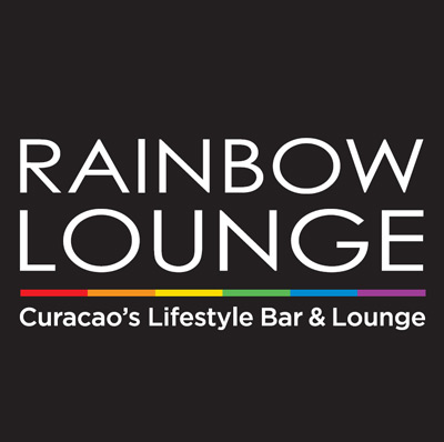 Rainbow Lounge in Curacao