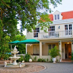 Primas Landhuis Vredenberg Curacao