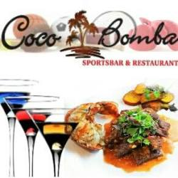 Coco Bomba Sportsbar & Restaurant Curacao