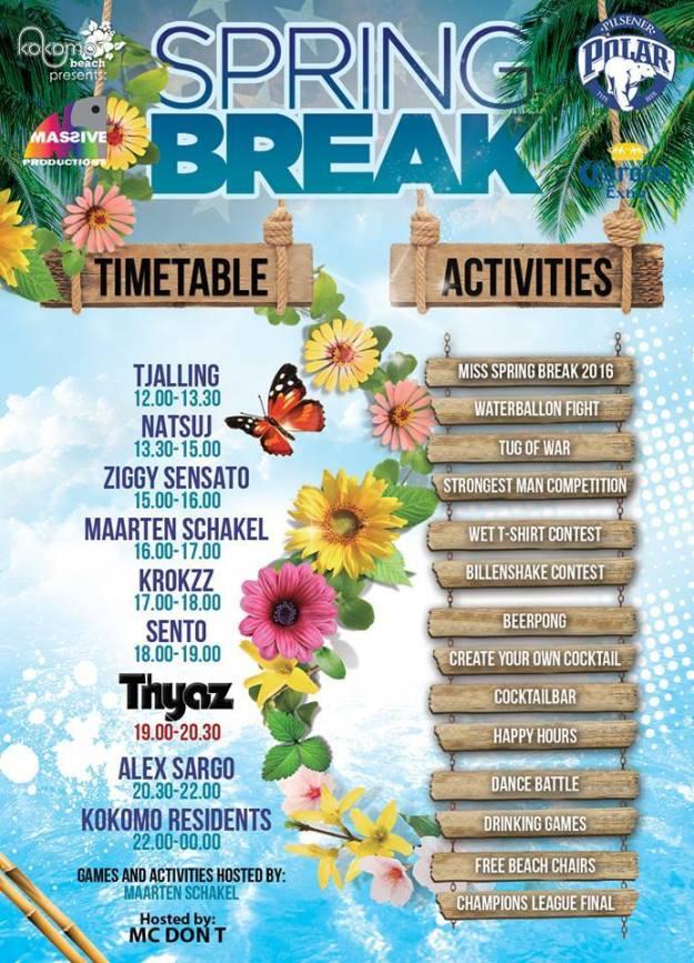 Texas week spring break-2415