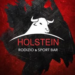 Holstein Curacao