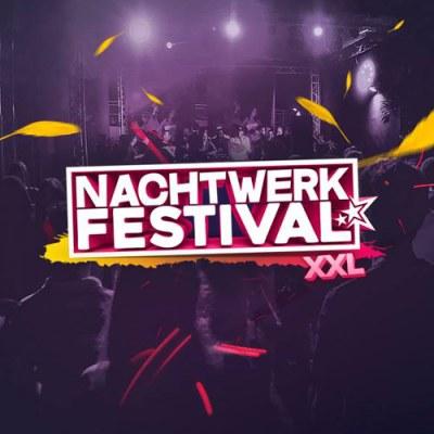 Nachtwerk Festival XXL at Club 1850 Curacao