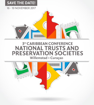 3rd Caribbean Conference National Trusts and Preservation Societies in Curacao