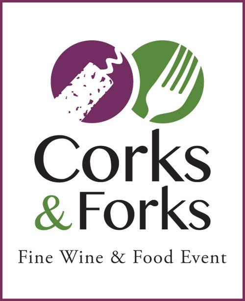 Corks and Forks at Landhuis Brakkeput Mei Mei Curacao