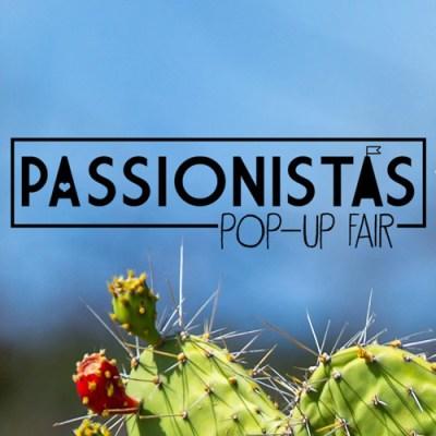 Passionistas Pop up Fair at Kura di Arte Curacao