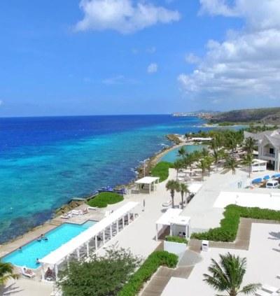 Papagayo Beach Club Curacao