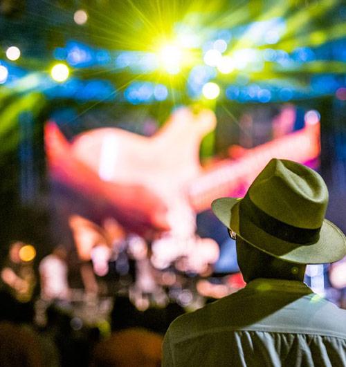 Curacao North Sea Jazz Free Pre Concert
