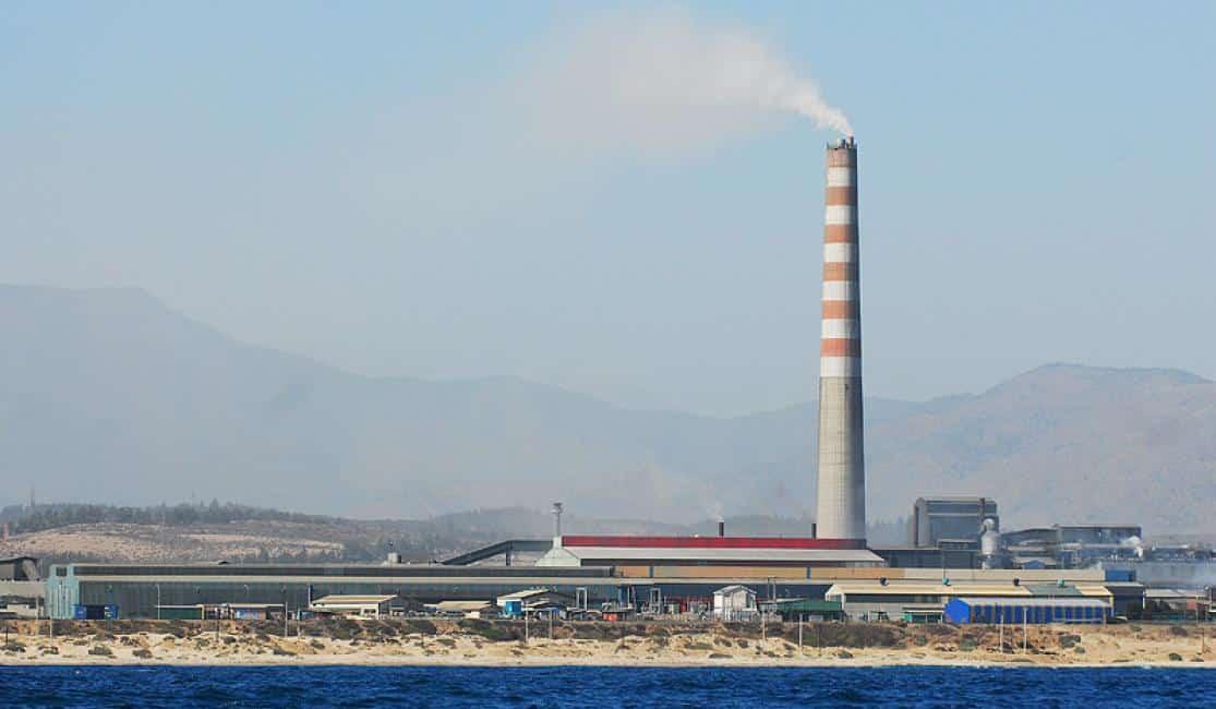 Codelco Energía Minera