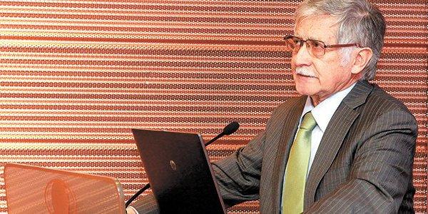 Nelson Pizarro Codelco