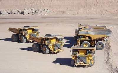 La incursión del hidrógeno verde en la minería: ya tiene tres pilotos en desarrollo en Chile