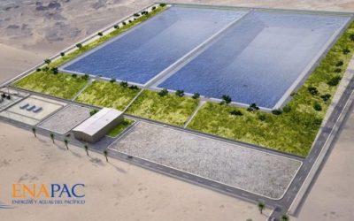 ENAPAC Distribución Norte presentó EIA, con una inversión de US$ 350.000.000