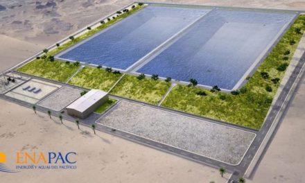 ENAPAC ingresa a evaluación ambiental proyecto de US$600 Millones