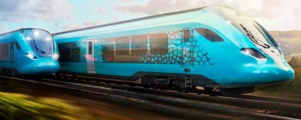 Tren Hidrógeno