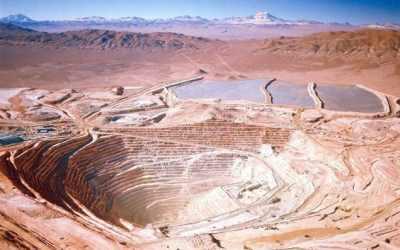 BHP mantiene operaciones en Cerro Colorado tras pérdida judicial