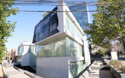 Metro expropia emblemático inmueble en Alonso de Córdova