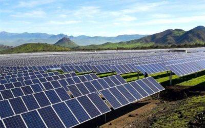 Nueva Planta Solar se instalará en sector de Rinconada en Maipú