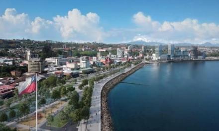 Contraloría toma razón para que Parque Costanera de Puerto Montt inicie su construcción en los próximos días