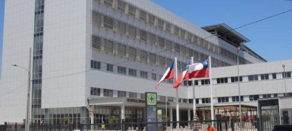 Nuevo Hospital Biprovincial Quillota Petorca obtuvo Certificación de Edificio Sustentable