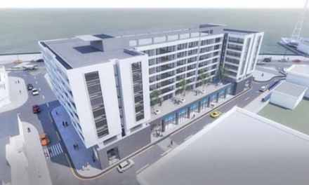 Ebco apuesta por millonario proyecto inmobiliario en la costanera de Punta Arenas