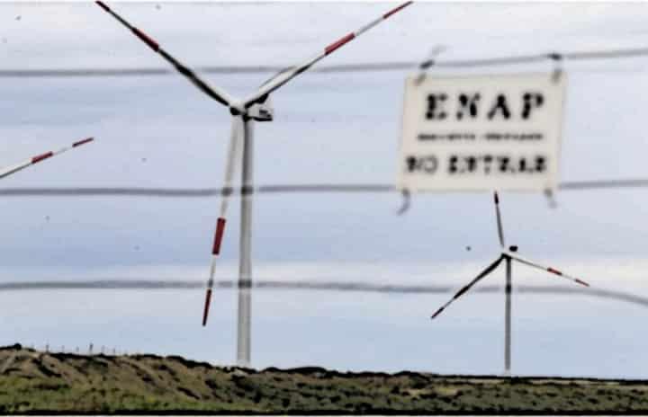 Hidrógeno verde: el nuevo oro de Magallanes