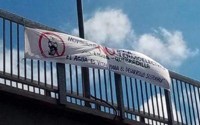 Presentan recurso legal para detener la construcción de Termoeléctrica Doña Carmen en la Ligua