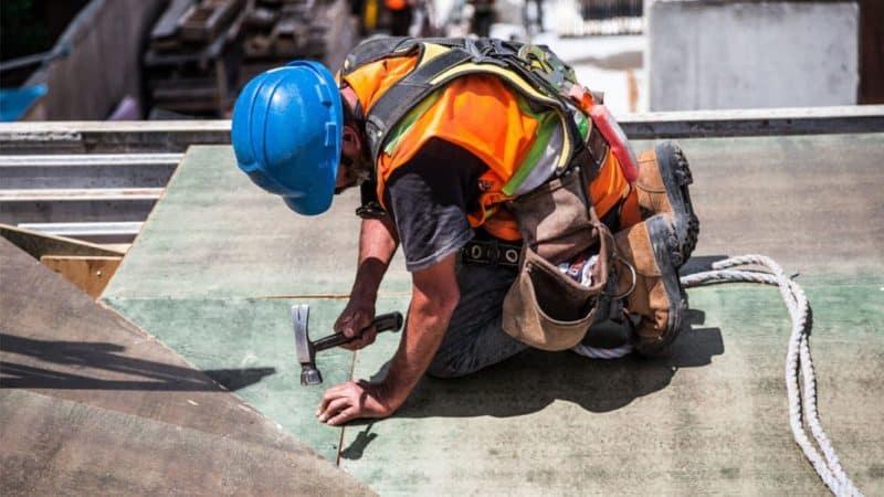 Alza de los precios de los materiales de construcción y quiebre de stock complica al mundo inmobiliario