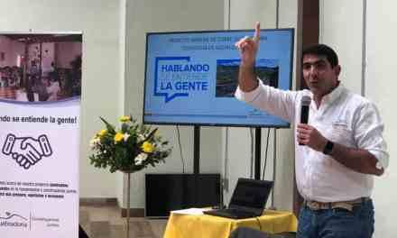 AngloGold invertirá cerca de US$2.000 millones en dos proyectos en Antioquia este año