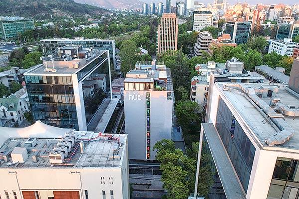 Hub Group: la inmobiliaria que mezcla la hotelería con la renta residencial