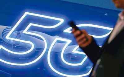 Los hitos del 5G: En 18 meses el 88% de las capitales regionales contará con esta tecnología