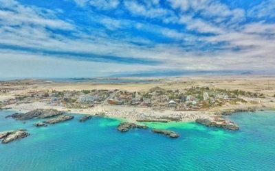 CORFO busca licitar terrenos en Bahía Inglesa con proyecto por US$ 17 millones