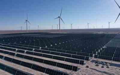 Región de Magallanes podría llegar a producir el 13% de hidrógeno verde del mundo con energía eólica