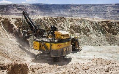 Firma canadiense anuncia acuerdo para operar la mina de cobre y oro Punitaqui