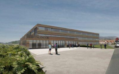Se publicó el llamado a Licitación del Hospital de La Serena