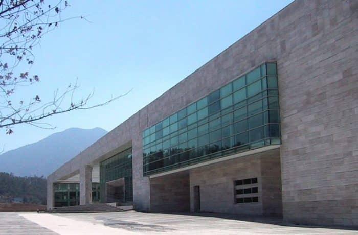 Mall Zoccalo