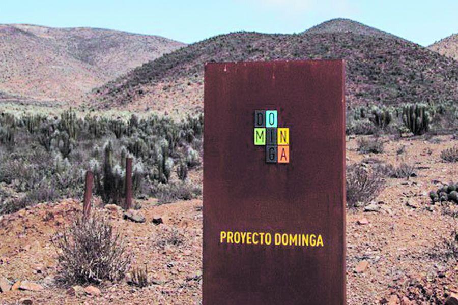 Dominga se mantiene con vida: Tribunal Ambiental acoge reclamación de Andes Iron en contra el SEA por rechazo del proyecto