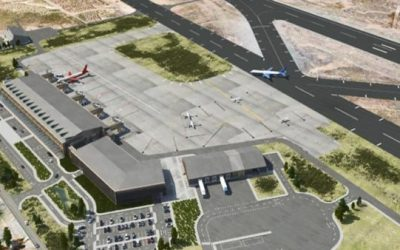 Concesión para construir Aeropuerto en Balmaceda se encuentra adjudicada