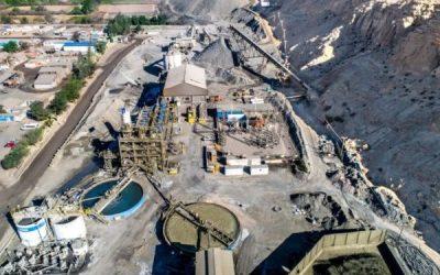 """SMA formula cargos a Minera chileno-japopnesa """"Atacama Kozan"""" por incumplir presuntamente con el Plan de Seguimiento Ambiental."""
