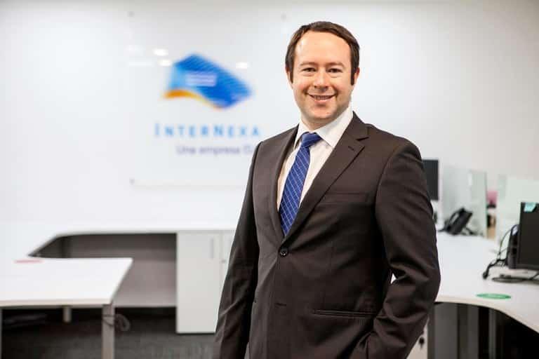 InterNexa crea su primer Data Center boutique en Chile