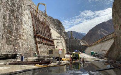 Avanza la construcción de mayor obra pública en medio siglo en Arica