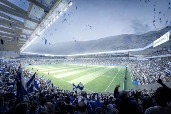 Estadio UC
