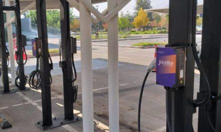 ElectroRuta: Enel X y Sodimac se comprometen a instalar en el país 30 nuevos puntos de carga para vehículos eléctricos