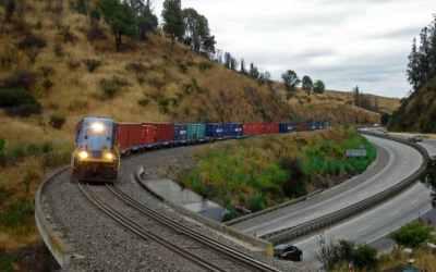 EFE defiende su inversión en desarrollo de carga ferroviaria y rechaza dichos de FEPASA
