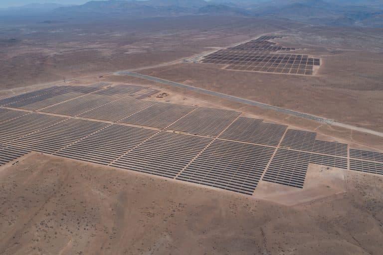 Coordinador Eléctrico: ocho proyectos por 921 MW se interconectaron al sistema en marzo