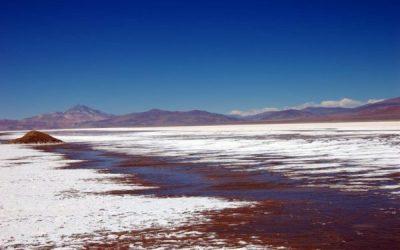 Invertirán más de US$ 8 millones en iniciativa que busca explotar litio en el país